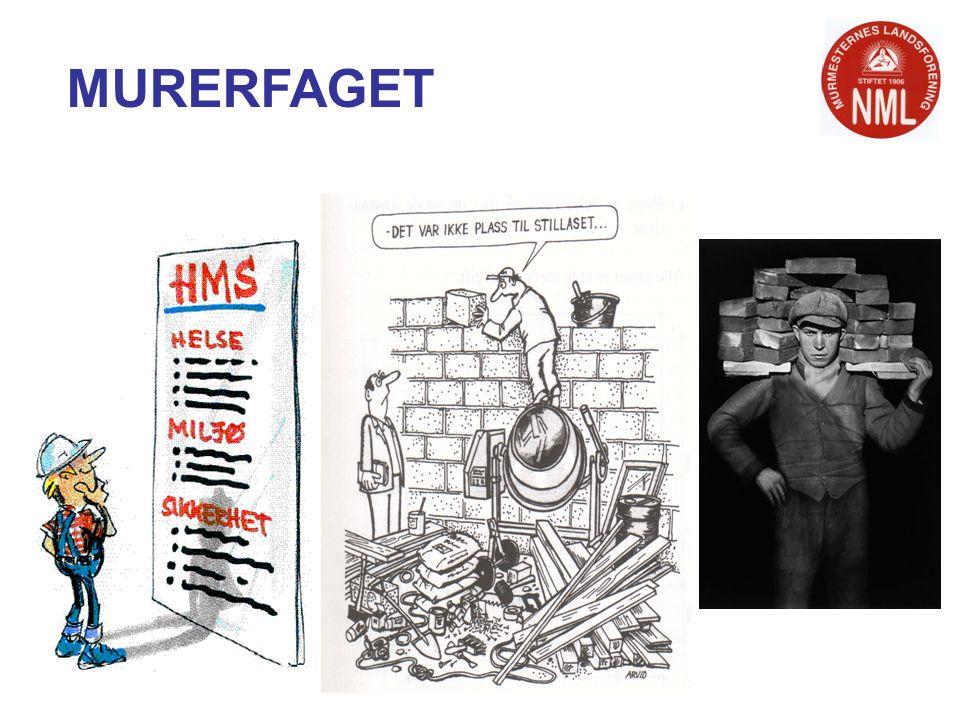 MURERFAGET