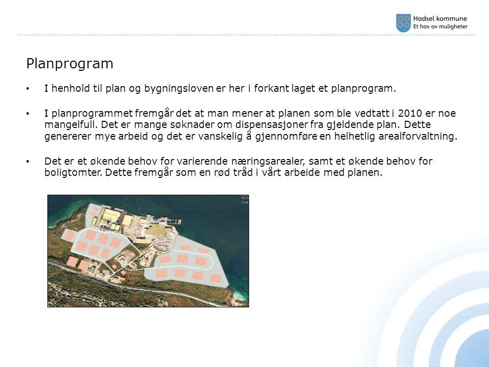………………………………………………………………………………………………………………………………………………………………………………………………………………………………………………… Planprosess NivåAnsvarTidsrom 1Skisse til planprogramPlan og miljøFebruar 2012 2 Kunngjøring.