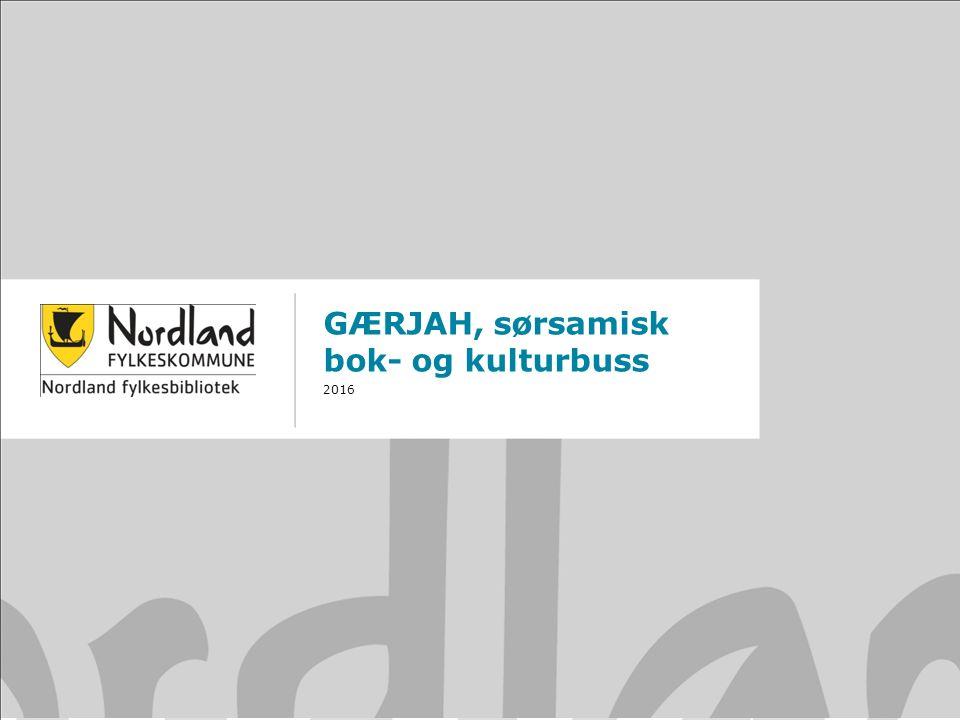 Det er flere unge enn eldre som snakker sørsamisk, viser ett av funnene i Samisk språkundersøkelse 2012 som Nordlandsforskning AS og Norut Alta – Áltá har gjennomført for Sametinget, Fornyings-, administrasjons- og kirkedepartementet og Kunnskapsdepartementet.