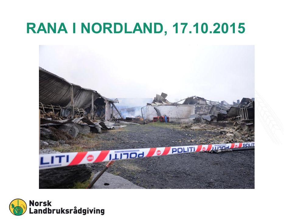 RANA I NORDLAND, 17.10.2015