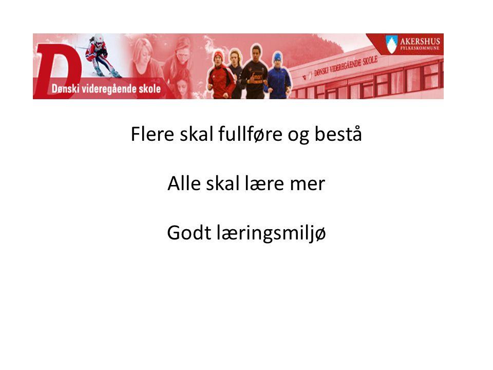 I vg2 skal elevene ha 15 timer fellesfag: norsk, historie, 2.