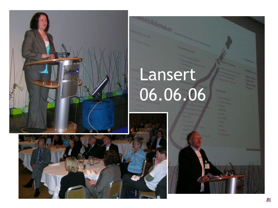 Lansert 06.06.06