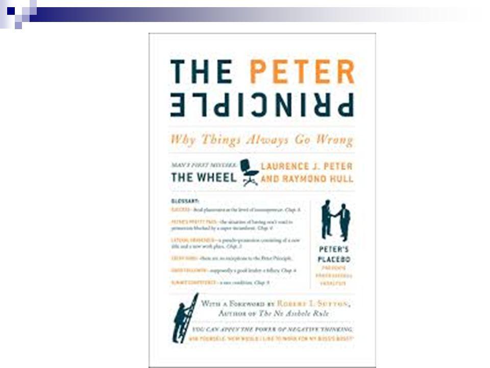 Pfeffer, J.1998. Seven practices of successful organizations.