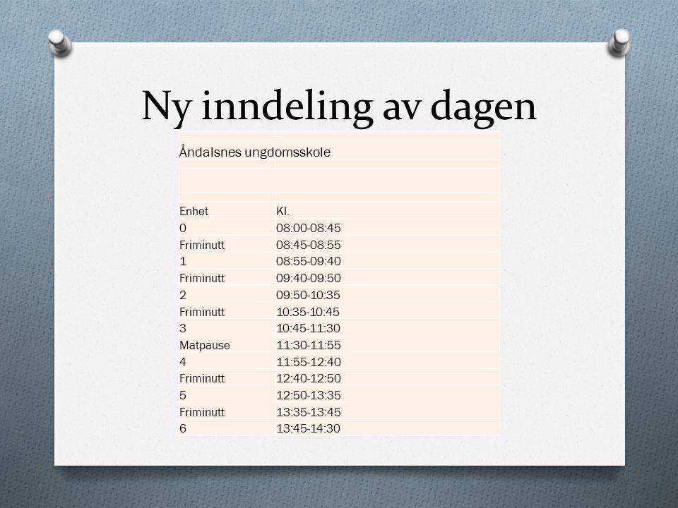 Aktivitetsplan høsten 2014 Halvårskalender høsten 2014 - 10.