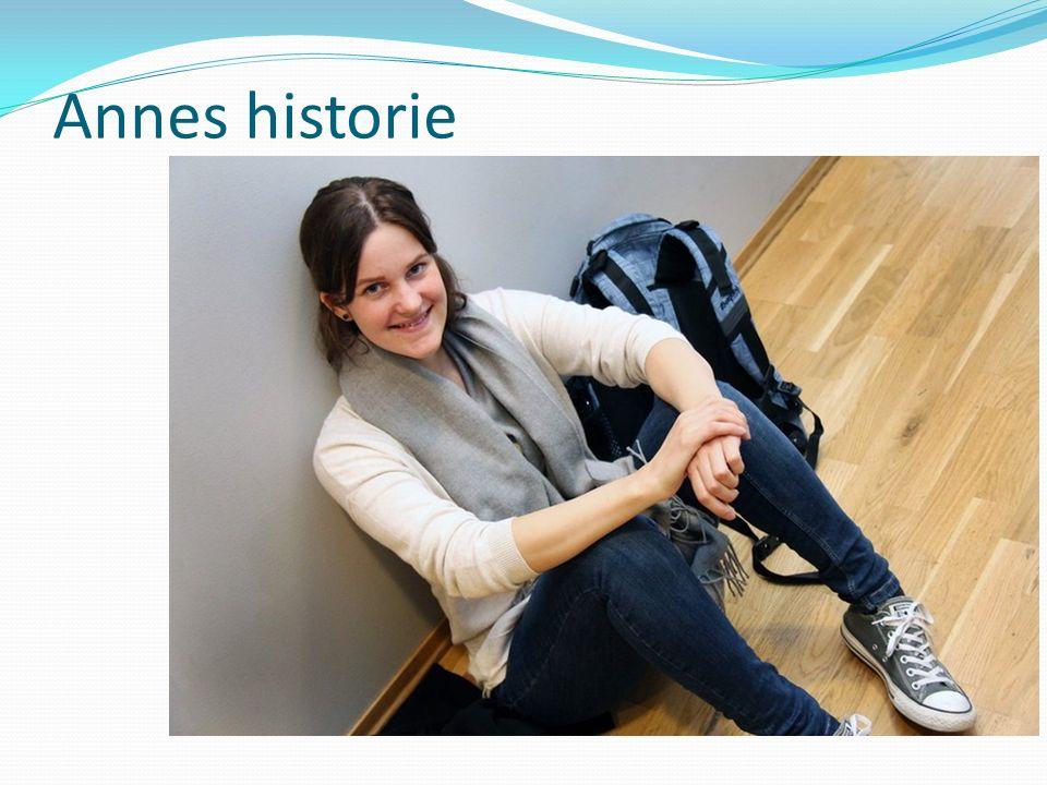 Annes historie