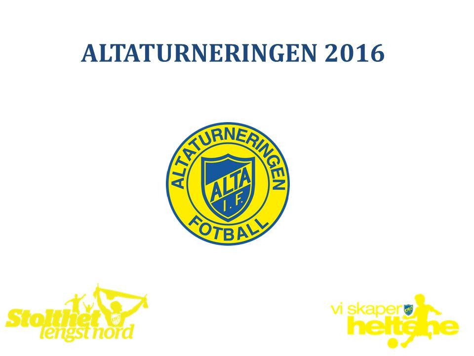 ALTATURNERINGEN 2016