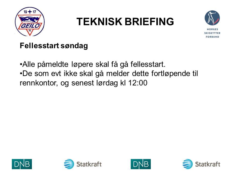 ANDRE SAKER Dagfinn Øksenholt, EQTiming Brikker