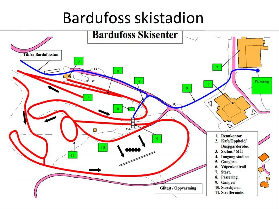 Bardufoss skistadion