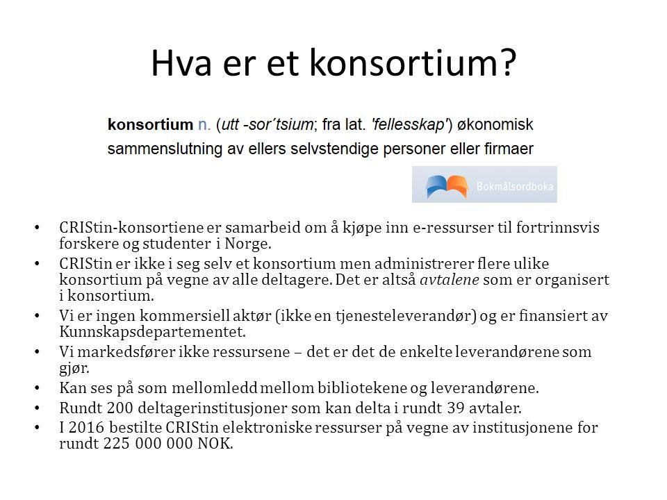 Fjernlån (Inter-Library Loan) Digitale fjernlån av lisensbelagte ressurser.
