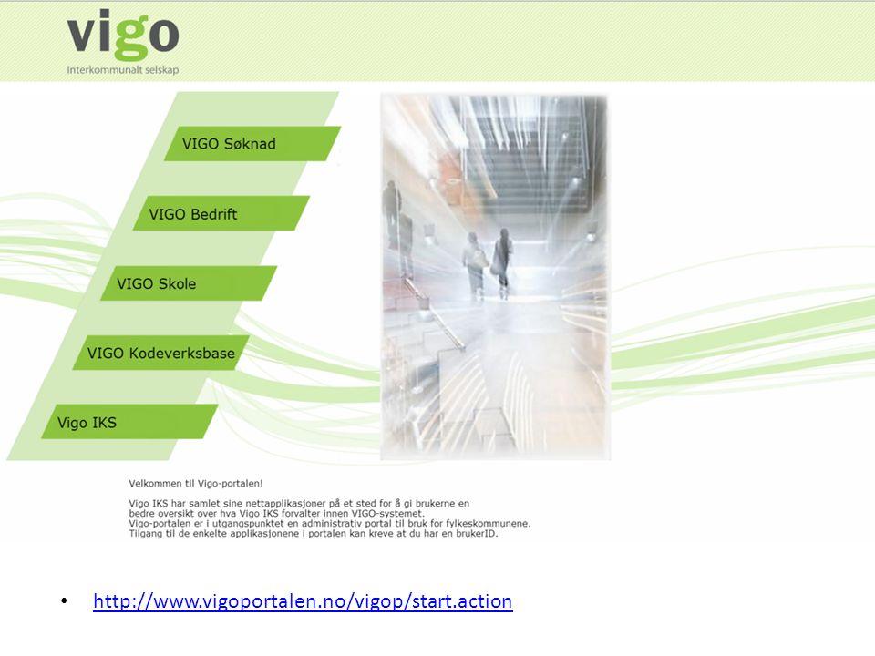 http://www.vigoportalen.no/vigop/start.action