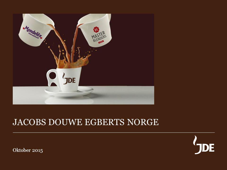 Ipanema Eier 13 % av selskapet 60 000 mål 12 millioner kaffetrær Produserer i gj.sn.