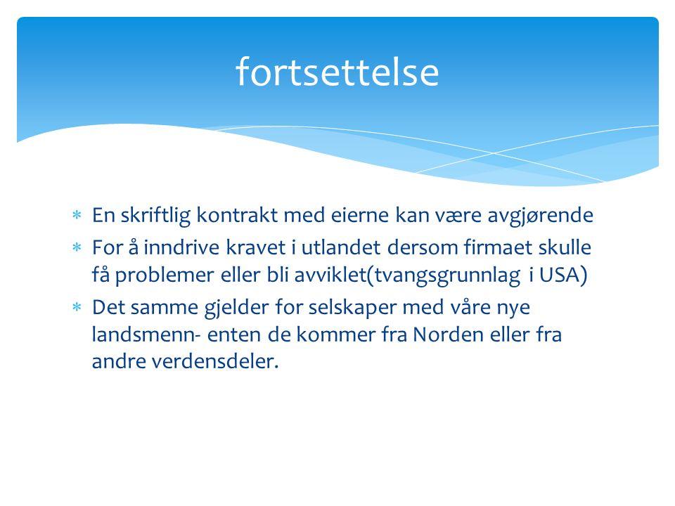  Gjeldsbrev  Panteobligasjon(er)  Kausjoner  Bank eller forsikringsgarantier  Depositum Hvilke hjelpemidler har vi i Norge?