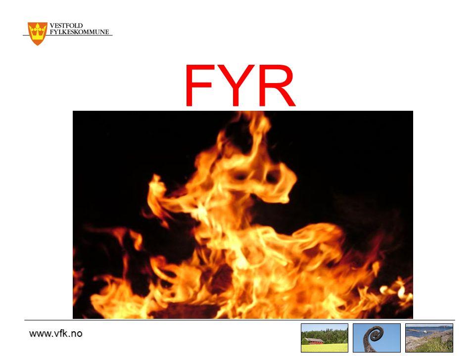 www.vfk.no FYR