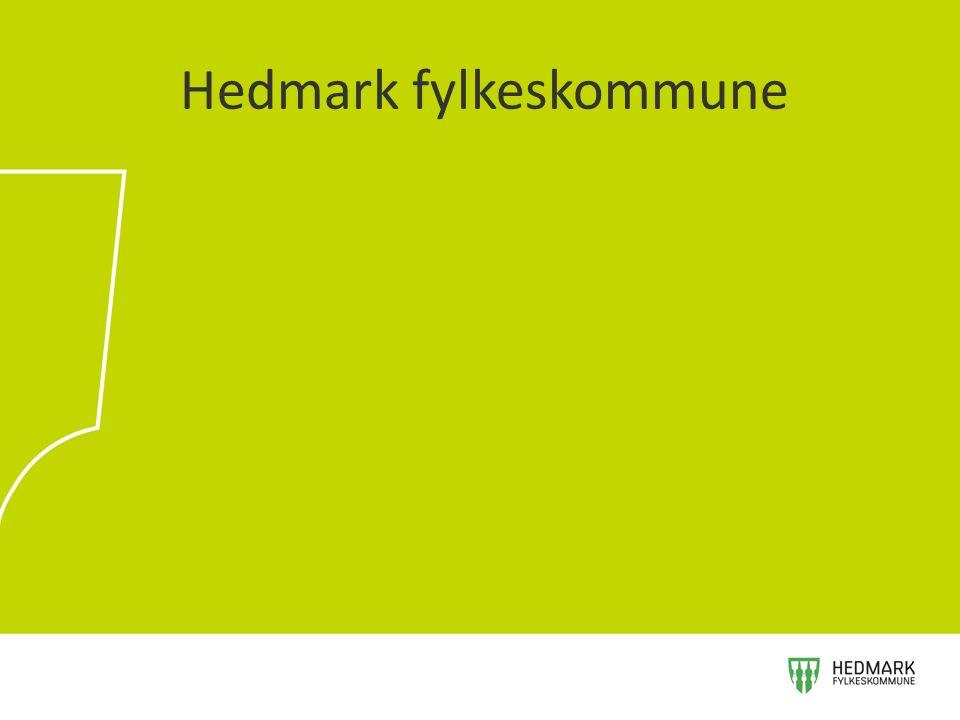 Utdanningsstatistikk viser at det i Hedmark er en stor andel av den voksne befolkningen som har grunnskole som høyeste formelle utdanning.