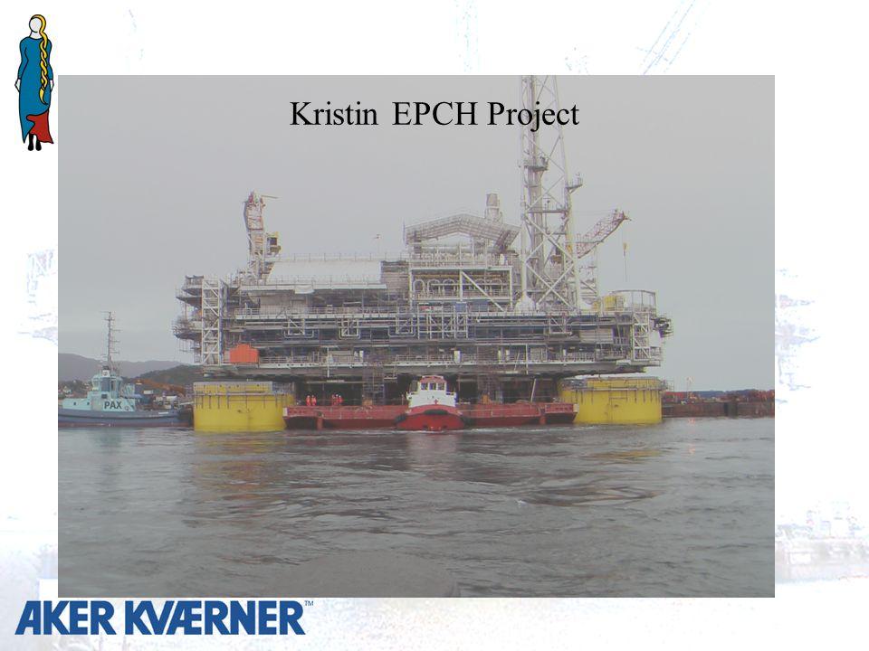 Kristin EPCH Project