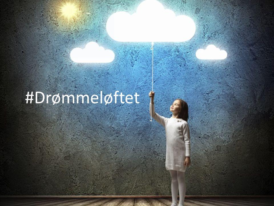 www.innovasjonnorge.no #Drømmeløftet