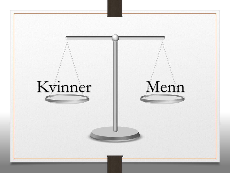 KvinnerMenn