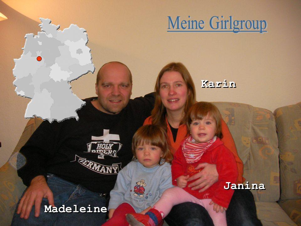 Janina Madeleine Karin