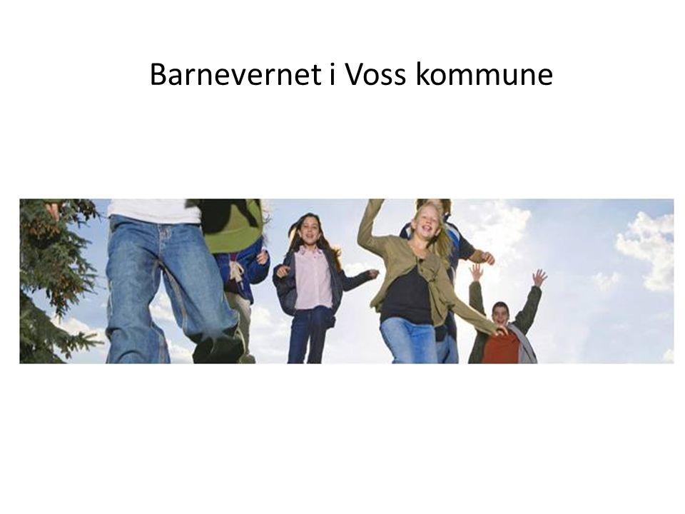 Barnevernet i Voss kommune