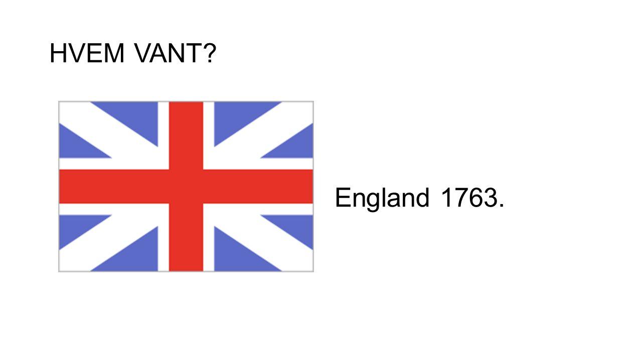 Og vinner krigen mot Storbritannia i 1781.Dette er altså begynnelsen på USA.