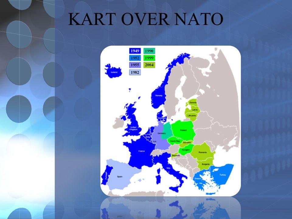 KART OVER NATO