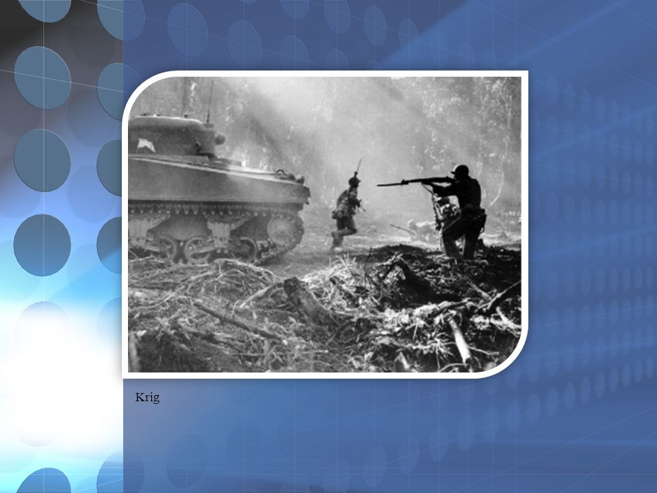 TYSKLAND Tyskland var utbombet i 1945.Det var mangel på hus og mat.