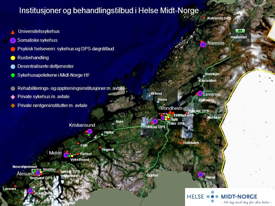 Anskaffelsesprosessen (forts) I starten av mars 2007 ble helseforetakene innkalt til et møte.
