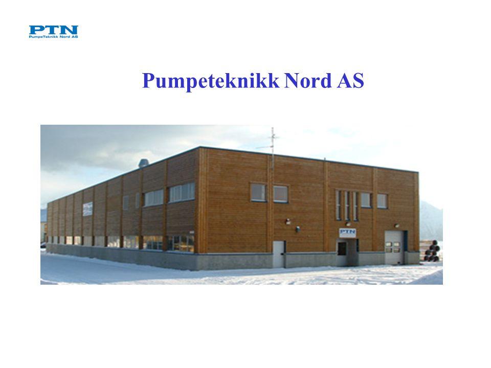 Pumpeteknikk Nord AS