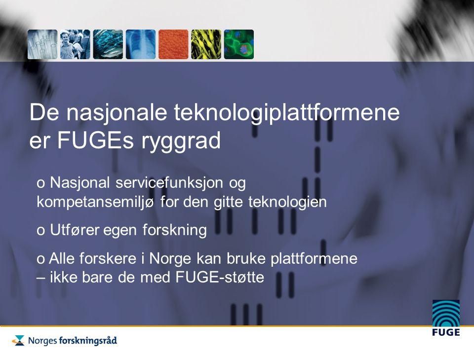 Høydepunkt: cGRASP: International salmonid genomics consortium - Ledes av Canada og Norge - Resultatene vil ha stor betydning for laskeoppdrettsindustrien