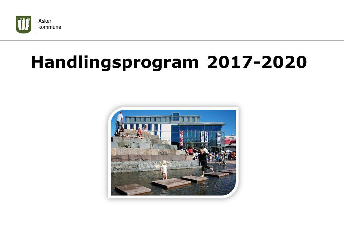 Handlingsprogram 2017-2020