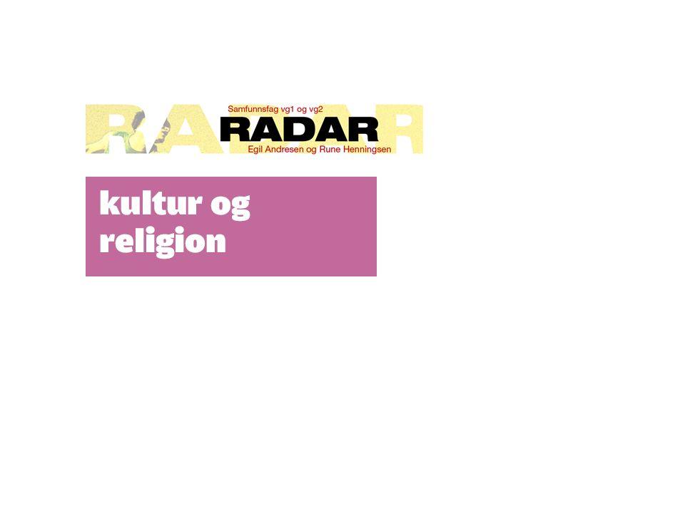 Det flerkulturelle samfunnet Norge er et flerkulturelt samfunn.