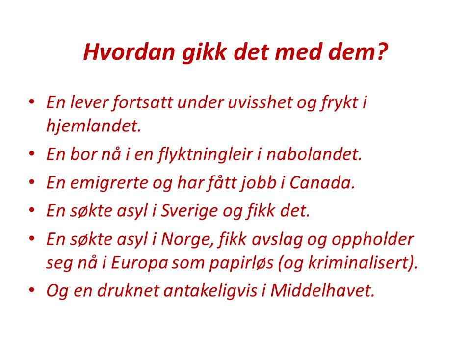Svar på quiz Antall med pakistansk bakgrunn: Ca 34 000 (tilsvarende innbyggertallet i Moss) Antallet muslimer i Norge: I underkant av 200 000 fra i muslimske land.