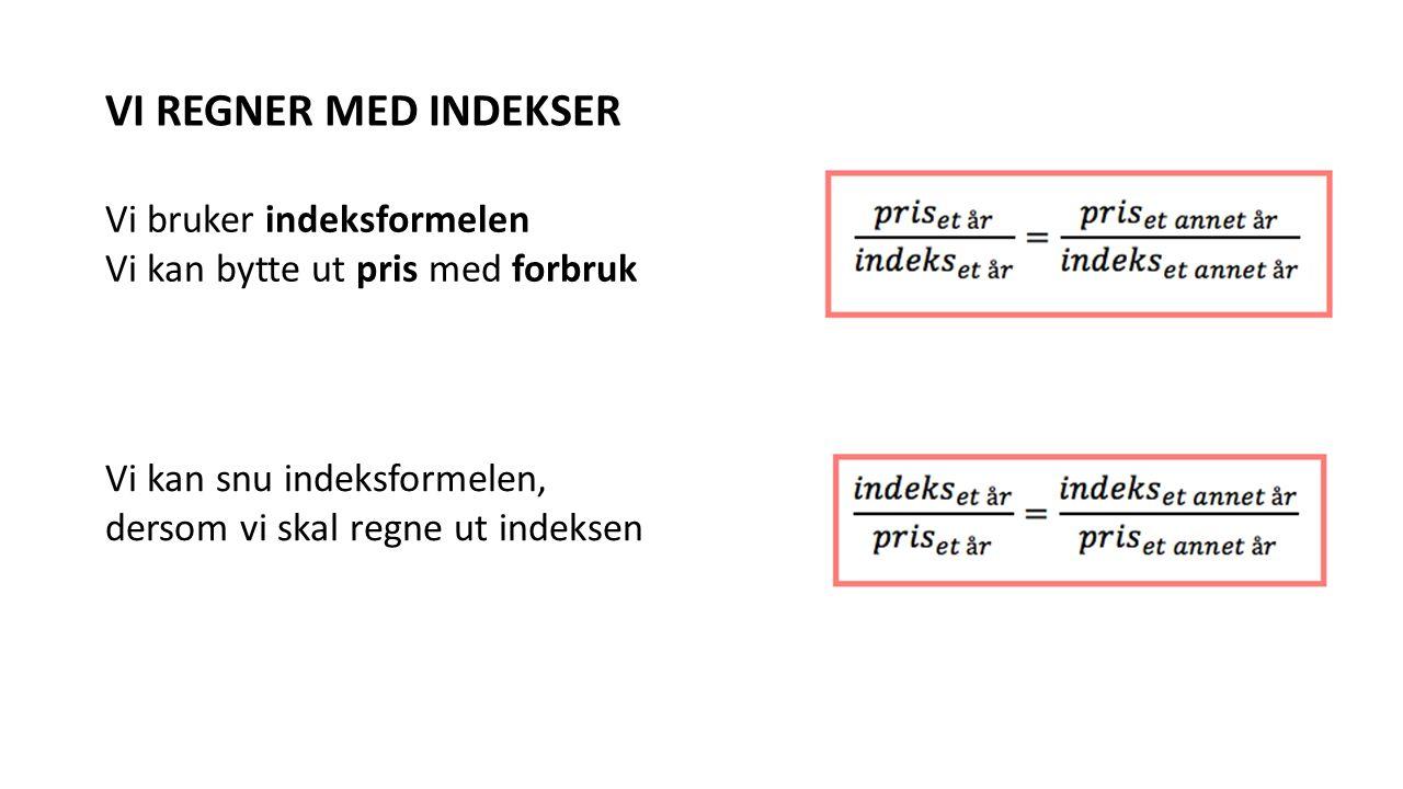 LÅN Eksamen høsten 2014, Del 1