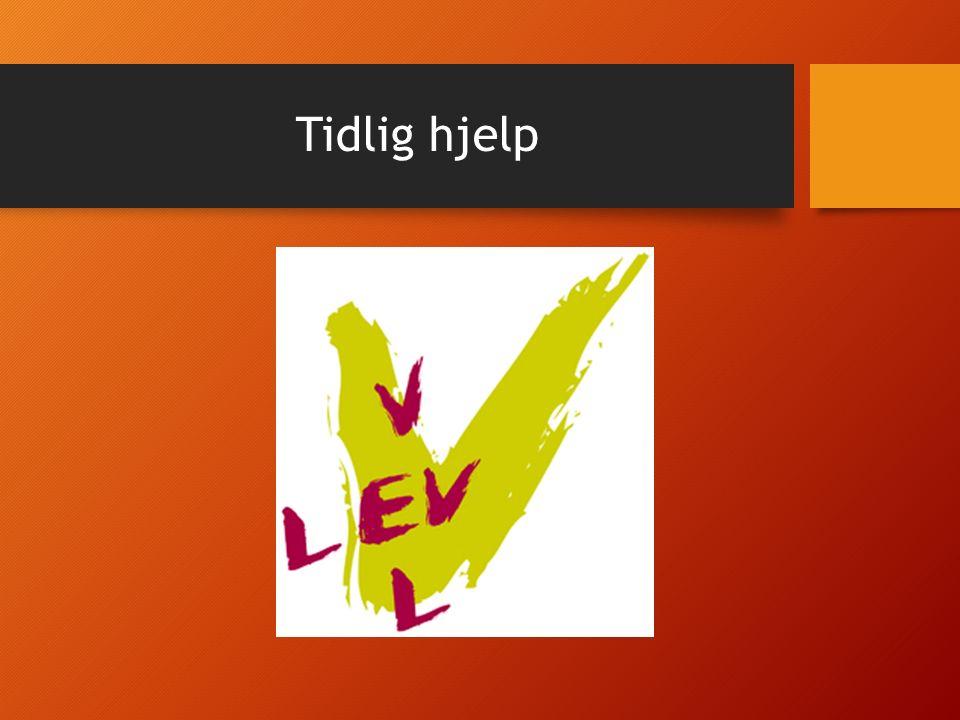Tidlig hjelp