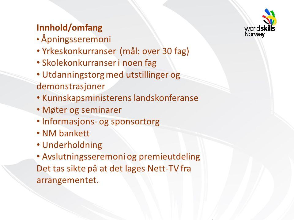 Målgruppe Ungdom i 9.og 10.