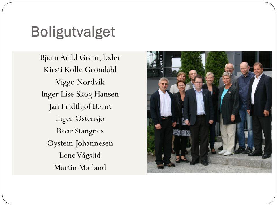 Om arbeidet 12 møter i perioden august 2010-mai 2011 Seminar med kommuner og interesseorganisasjoner Spørreskjema til et utvalg kommuner Utredninger