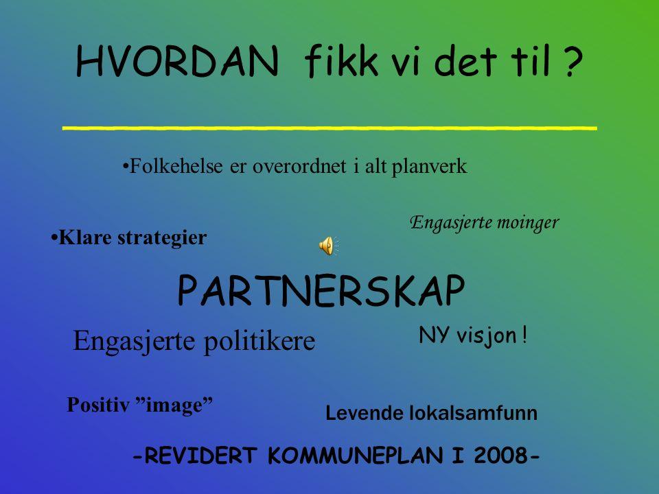 Næringslivet ………med helse- idrett og kultur som konkurransefordel Ny vei (35) mellom Hokksund og Vikersund har åpnet Modum som ei attraktiv bygd å etablere seg i.