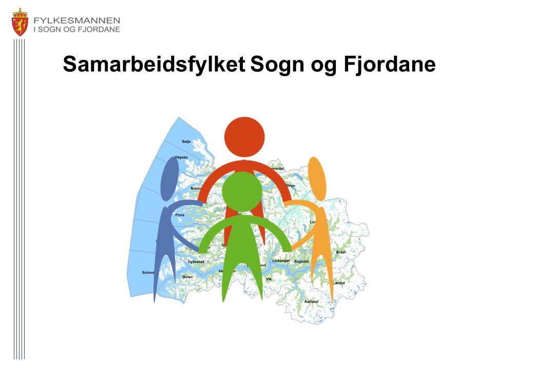 Samarbeidsfylket Sogn og Fjordane