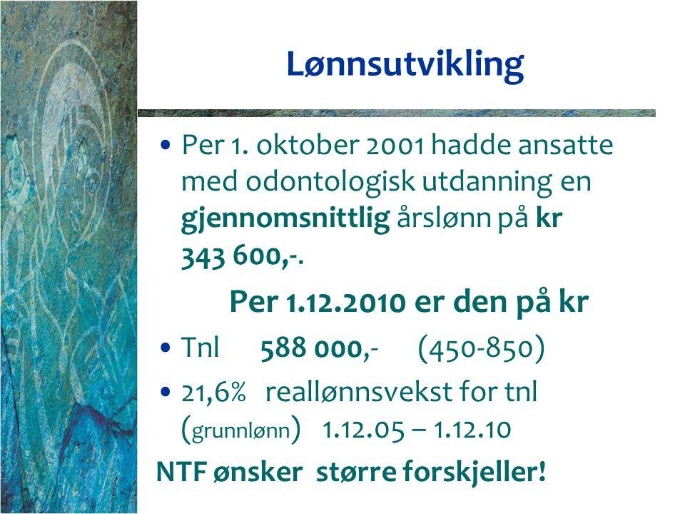 Lønnsutvikling Per 1.