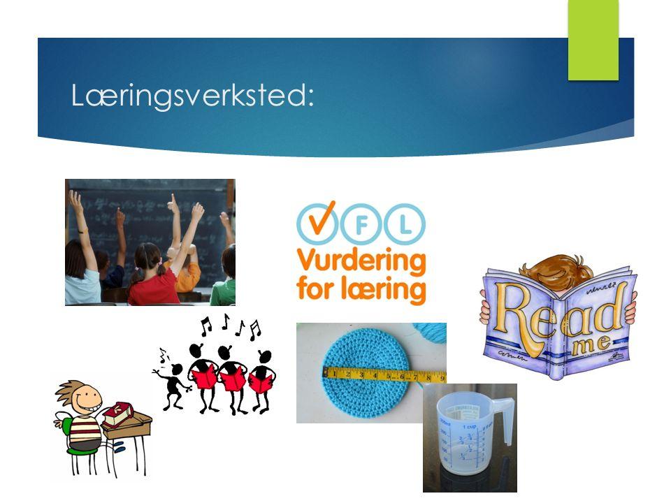 Læringsverksted: