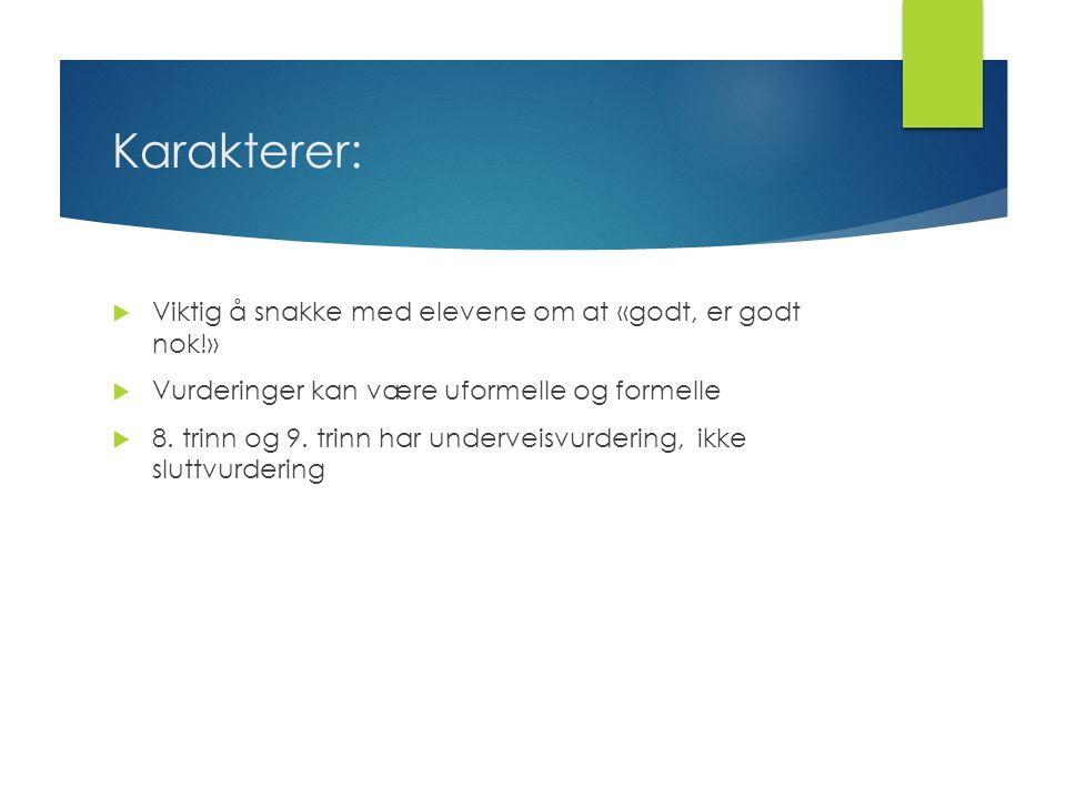 TL (Trivselsleder) v/Trond Marius Martinsen