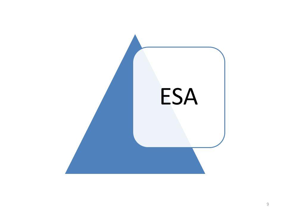 ESA 9