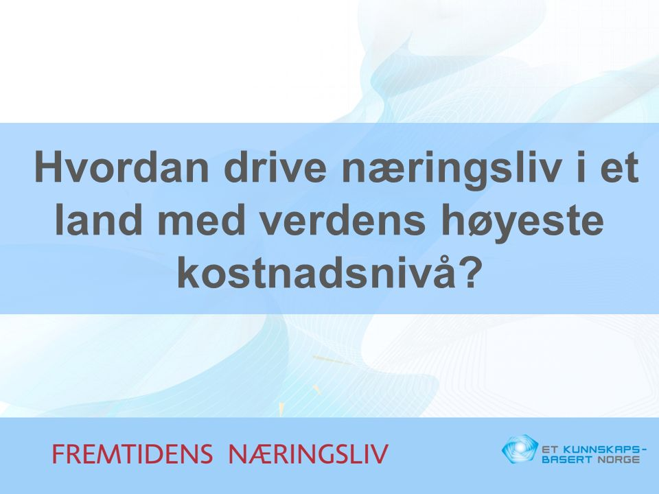 Offshoreteknologi fra Kristiansand til Brasil