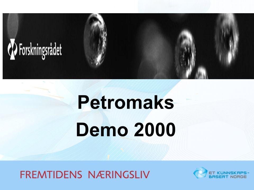 Petromaks Demo 2000
