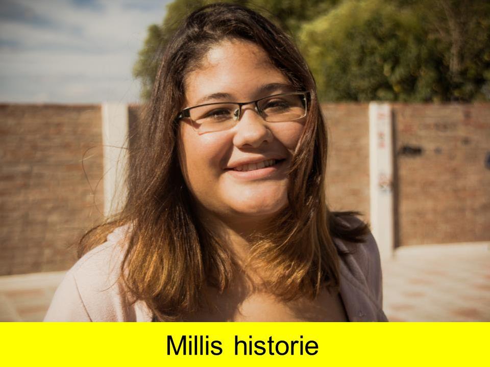 Millis historie