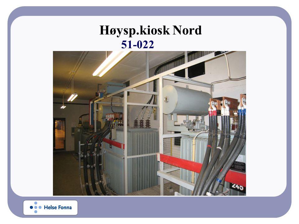 Høysp.kiosk Nord 51-022