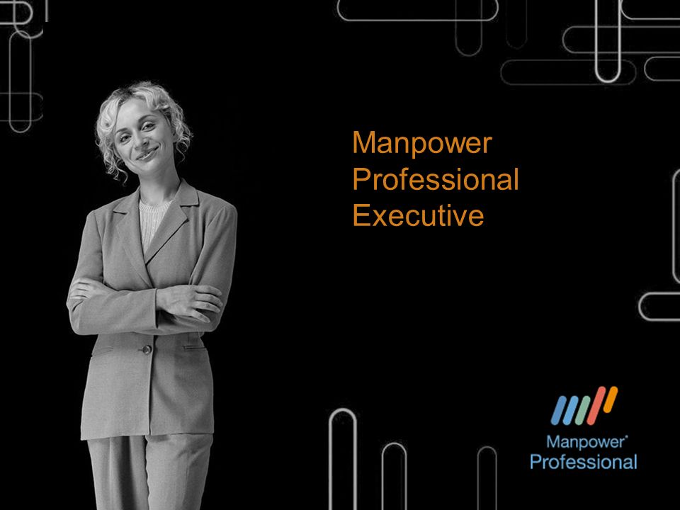 Manpower Professional Executive