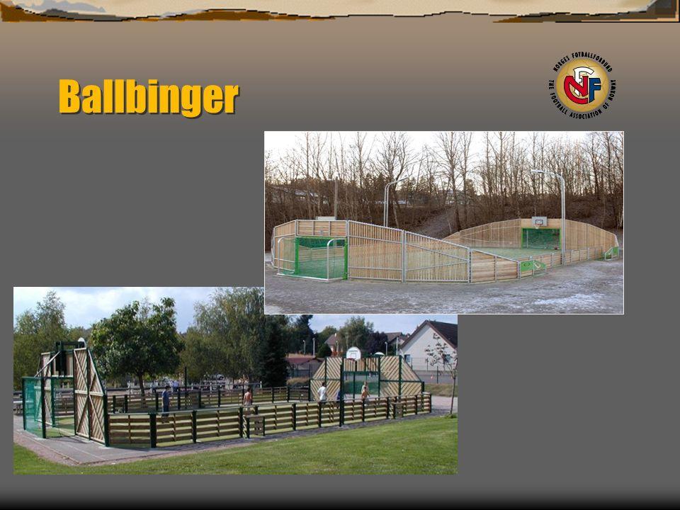 Ballbinger