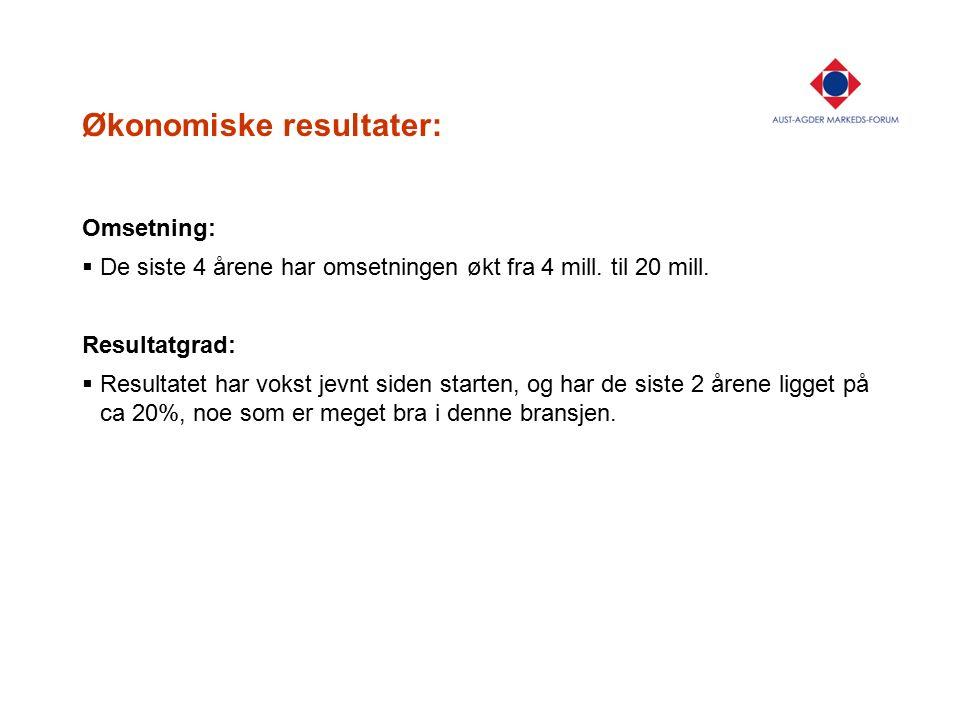 Vi gratulerer og ønsker Strand Hotel Fevik lykke til med den videre markedsføringen!