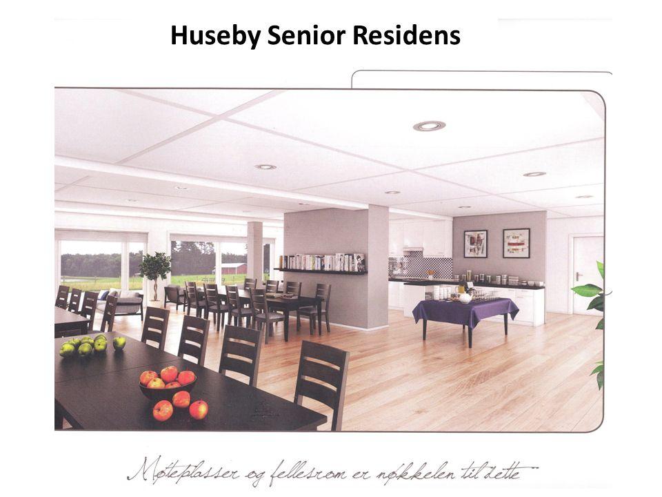 Huseby Senior Residens